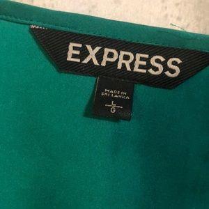 Express Tops - Express work shirt